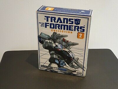 £60 • Buy Takara Transformers Book Collection 02 Prowl - MIB Never Used