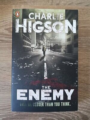 £3.50 • Buy The Enemy By Charlie Higson Book