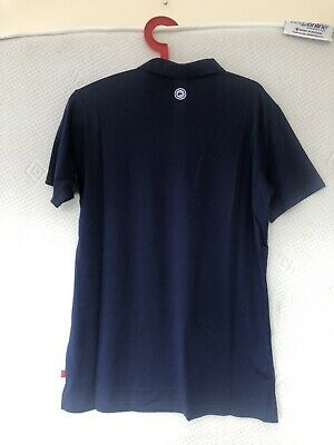 £12 • Buy New With Tags Mens Sailing Boating Polo T Shirt Rooster Size 2XL