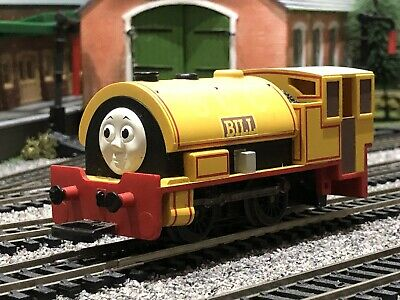 £30 • Buy Hornby OO Gauge R9047 Thomas And Friends Bill Locomotive NON RUNNER - SPARES