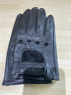 £22 • Buy BMW Woman's  Leather Driving Gloves Memorabilia