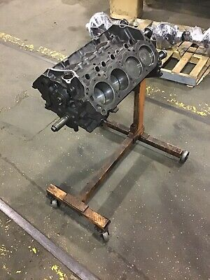 $399.99 • Buy 1963 Ford 260 Engine Short Block. C3oe-6015-b. .30 Over, Date: 2m20 We Ship!