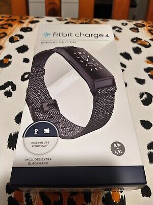 AU145.50 • Buy Fitbit Charge 4 Special Edition