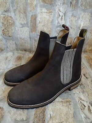 £25 • Buy Ladies Joules Chelsea Boots Size 4 Excellent Condition Hardly Worn