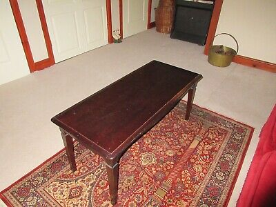 £20 • Buy Stag Minstrel Coffee Table