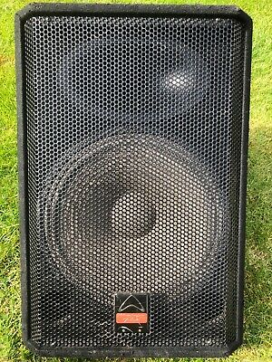 """£105 • Buy Wharfedale Pro EVP-X15PM Wedge Active Monitor 15"""""""