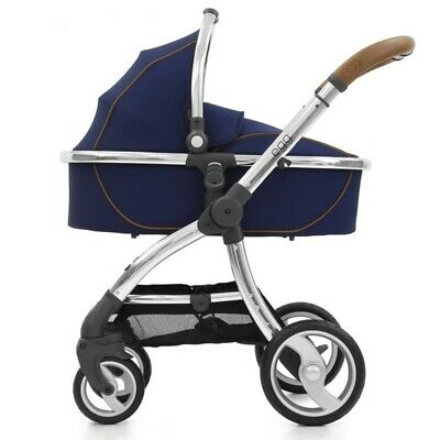 £120 • Buy Egg Stroller Travel System With Carry Cot