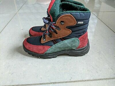 £12 • Buy Ladies Rohde Walking Boots Size 4