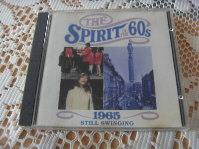 £8.53 • Buy The Spirit Of The 60s 1964 Still Swinging - Time Life TL 531/23