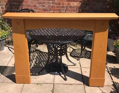 £40 • Buy Fire Surround (solid Wood)