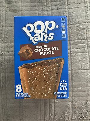 £8.50 • Buy American Pop Tarts - Frosted Chocolate FUDGE