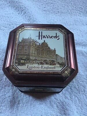£3.50 • Buy Collectable 'Harrods Toffee' Tin,