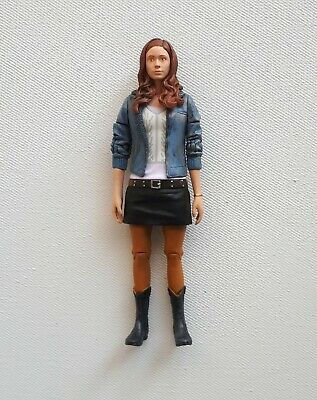 £12 • Buy Doctor Who Action Figure - Amy Pond - Let's Kill Hitler