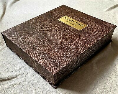 £1500 • Buy Jimmy Page The Anthology Genesis Publications Deluxe Edition Signed #259/350