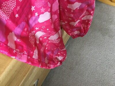 £4 • Buy Girls Puddle Suit 18-24 Months