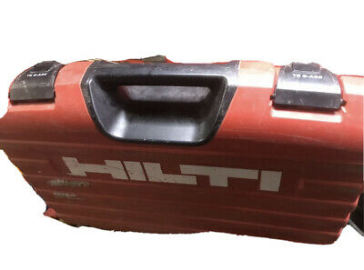 £480 • Buy Hilti TE 30-A36 ATC Cordless Combihammer Drill Chisel Action + Battery & Charger