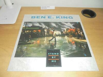 £7.65 • Buy BEN E. KING - Stand By Me - The Ultimate Collection - Vinyl LP