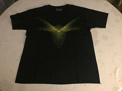 £10 • Buy The Wasp T-shirt - Marvel - Lootwear - Team Up Lootcrate - July 2018