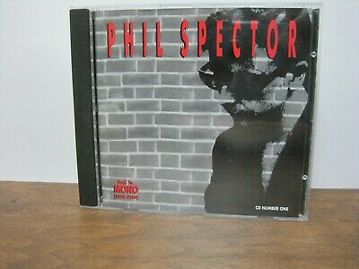 £21.58 • Buy Phil Spector Back TO Mono 1958-1969 720642420423