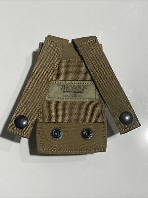 $0.99 • Buy SPECIALTY DEFENSE M16/M4 Speed Reload Magazine Pouch