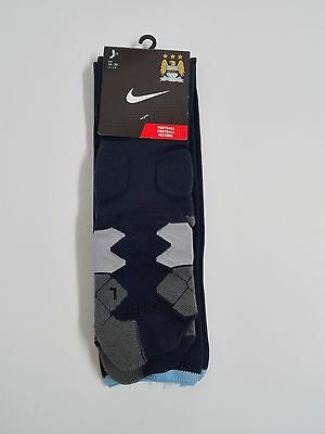 £13.53 • Buy Socks Football Nike Manchester City Product Official Size