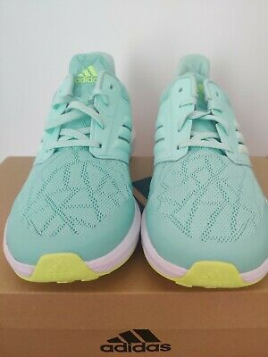 AU31.36 • Buy New Adidas Women's Mint Green Trainers. Size 6