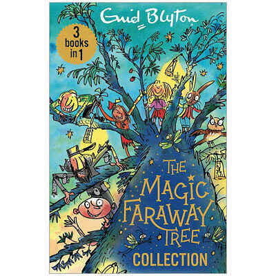 £6 • Buy The Magic Faraway Tree Collection (Paperback), Books, Brand New