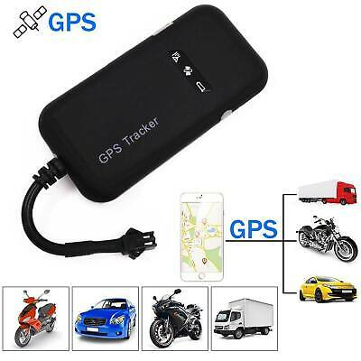 £12.45 • Buy Real Time Car GPS GPRS Tracker Vehicle Spy GSM Tracking Locator Device UK