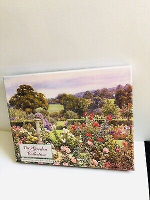 £8 • Buy Diary The Cottage Garden Collection Any Year Diary, Address Book, Notebook