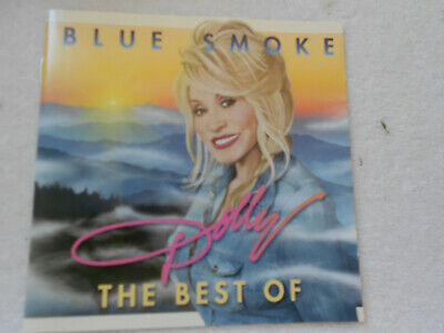 £1.99 • Buy Dolly Parton - Blue Smoke The Best Of Dolly (2014)  **2 CD**