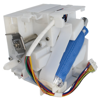 AU160.47 • Buy Choice Parts DA97-12540G For Samsung Refrigerator Ice Auger Motor Assembly