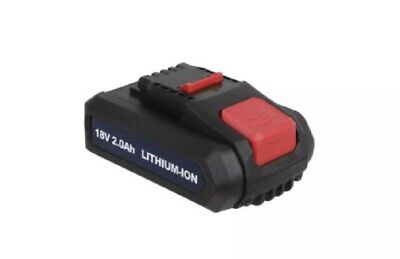 £34.99 • Buy Spear & Jackson 18V Pole Trimmer Replacement Battery