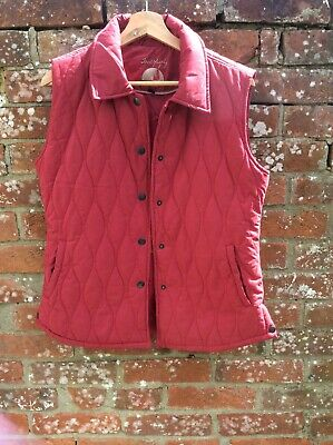 £3.12 • Buy Jack Murphy Bodywarmer/ Gilet.excellent Condition - Worn Only A Few Times.