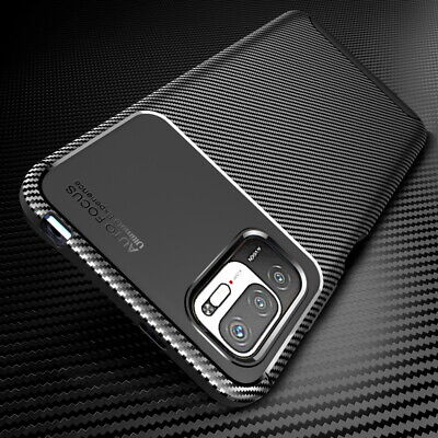 $4.44 • Buy For Xiaomi Mi 11 Ultra 10 Pro Redmi 9T Note 10 9S 8 Shockproof Soft Case Cover