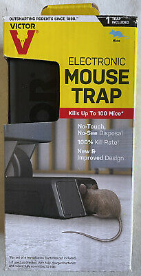 £13.44 • Buy Victor Electronic Mouse Trap