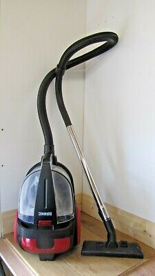 £34.99 • Buy Duronic Bagless Cylinder Vacuum Cleaner VC5010 | Cyclonic Carpet And Hard Floor