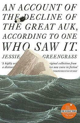 £4.38 • Buy An Account Of The Decline Of The Great Auk, According To One Who Saw It: A John