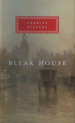 £4.52 • Buy Bleak House (Everyman's Library Classics), Dickens, Charles, Good Condition Book