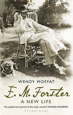 £4.38 • Buy E. M. Forster: A New Life, Moffat, Wendy, Used; Good Book