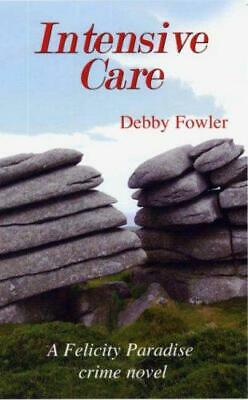 £7.62 • Buy Intensive Care, Fowler, Debby, Good Condition Book, ISBN 1850222142