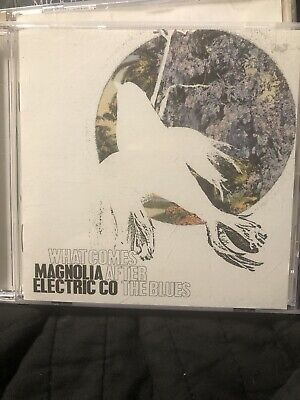 $7.25 • Buy Magnolia Electric Co. What Comes After The Blues CD 2005 Indie Rock SC102