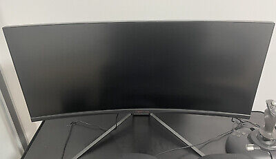 AU700 • Buy Acer Predator X34P 34 Inch IPS LED Curved Gaming Monitor 3440x1440 100-120Hz