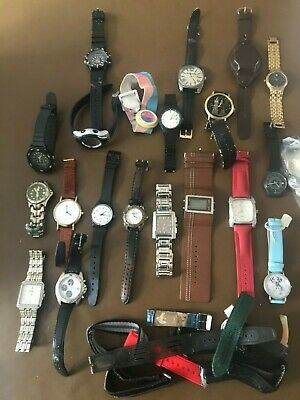 $ CDN8.59 • Buy Job Lot Various Watches And Straps Etc