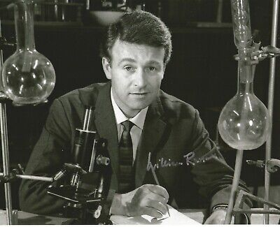 £0.99 • Buy  Dr Who William Russell Hand Signed Photo UACC Reg Dealer Inc COA