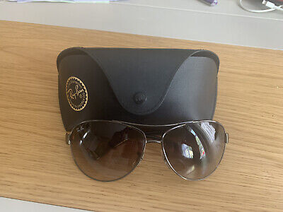 £20.90 • Buy Ray Ban Unisex Sunglasses Aviator - Excellent Condition