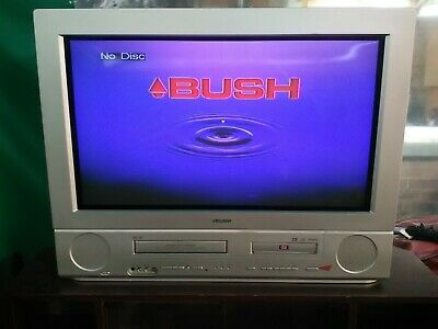 £50 • Buy Bush Tv Dvd& Video Combi 28 With Freeview Box & Tv Stand