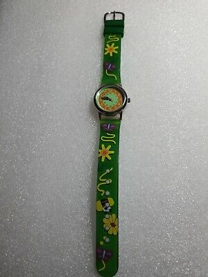 £0.99 • Buy Kids Learning Watch. Great Condition. New Battery Fitted.
