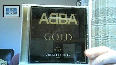 £0.99 • Buy ABBA : Gold: Greatest Hits CD (2002)