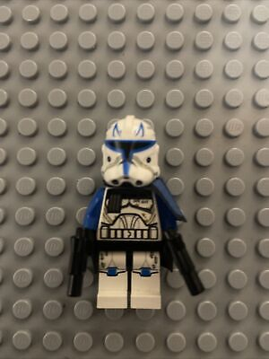 £70 • Buy Lego Captain Rex Phase 2 (complete)- Star Wars Minifigure