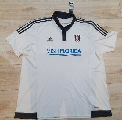 £9.99 • Buy Fulham Fc Football Shirt NEW WITH TAGS